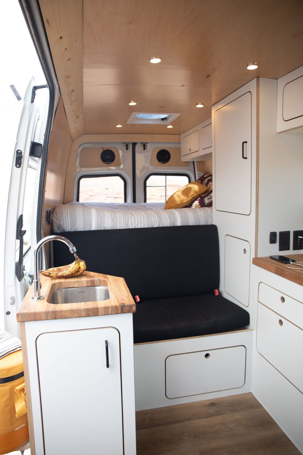 Photo of #1 RATED SPRINTER CAMPER VAN RENTAL AND CONVERSION COMPANY IN SAN DIEGO COUNTY.