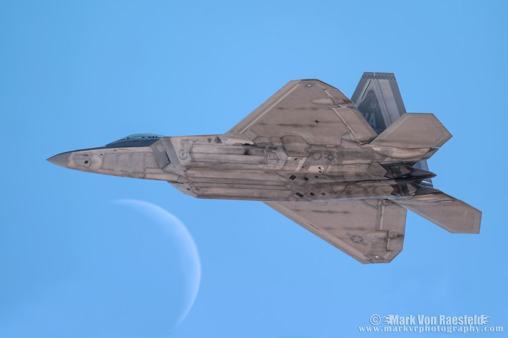"F-22 Raptor 433WPS ""Satan's Angels"""