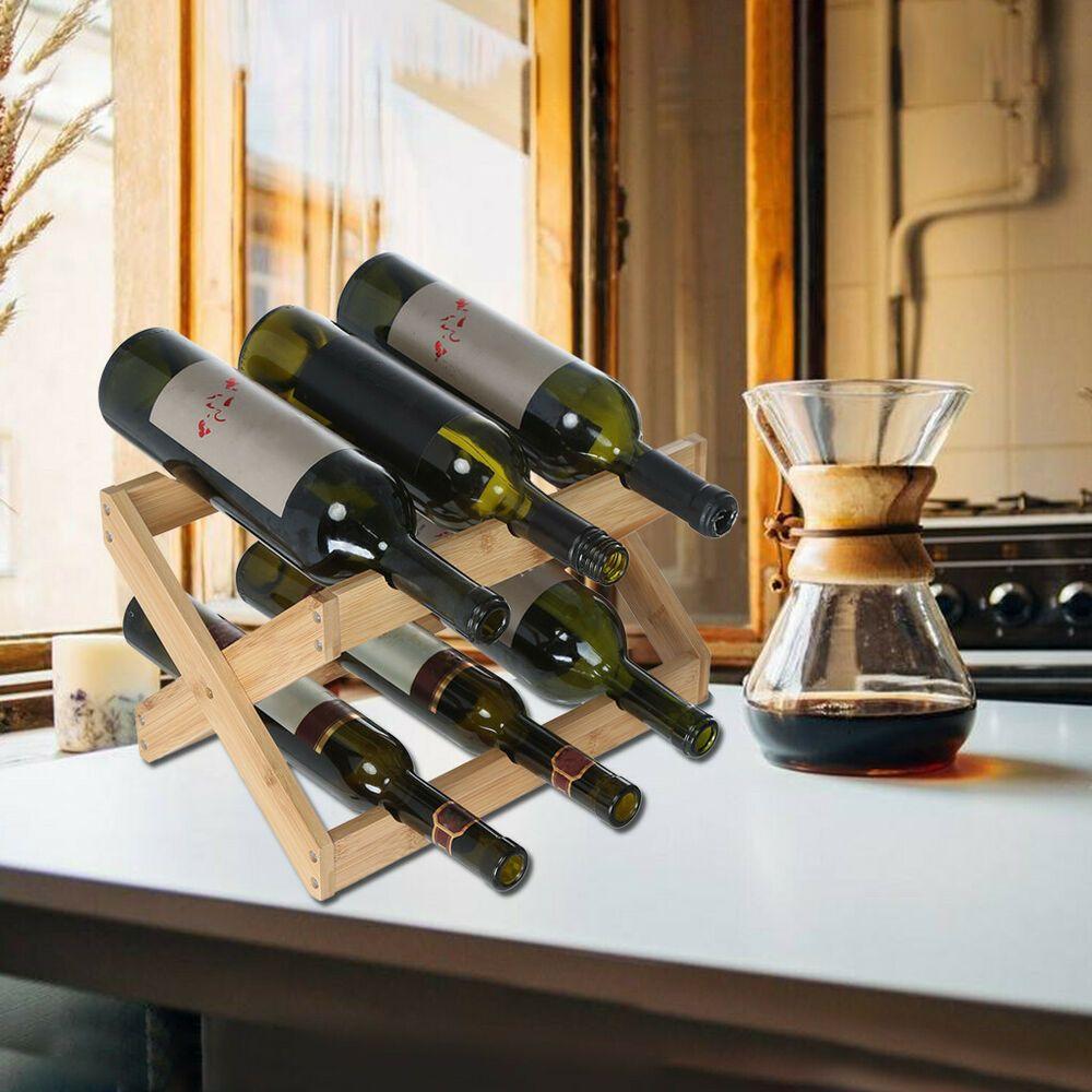 Pin On Wine Rack Decor