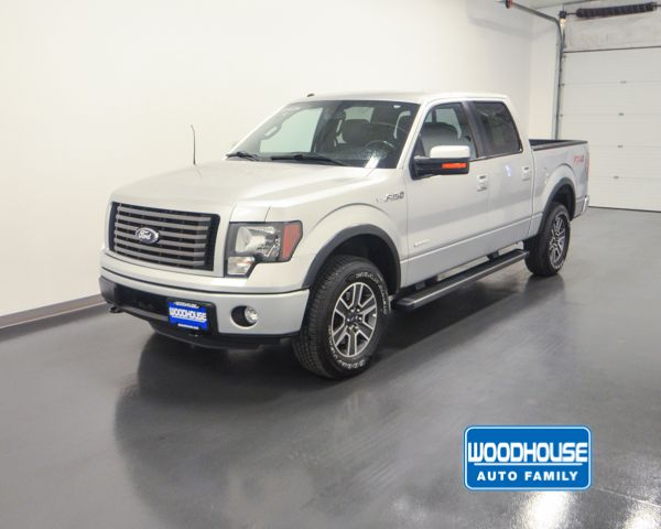2012 Ford F 150 Fx4 Cars For Sale Used Cars Ford F150