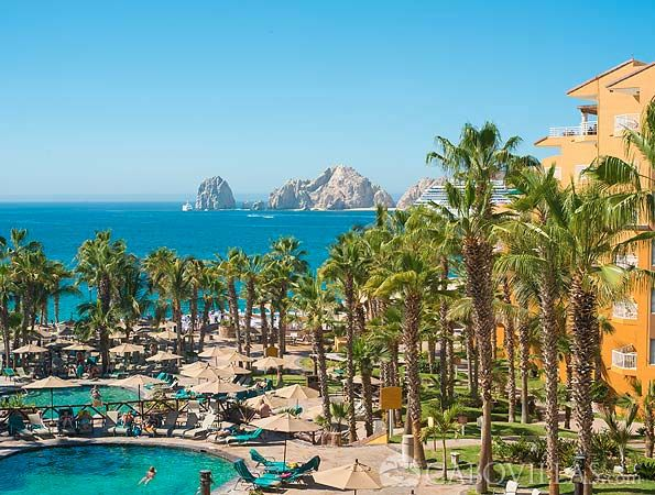 Villa Del Palmar Beach Resort Spa Hotels Resorts And Private Luxury Als In Cabo San Lucas Mexico Vacation Packages Include Fishing Golf