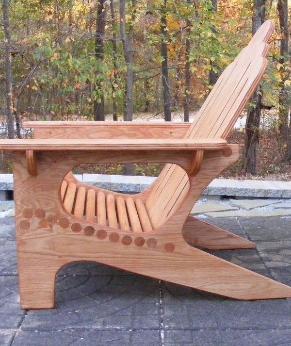 30 awesome backyard chair ideas you need to try this summer good rh pinterest co uk
