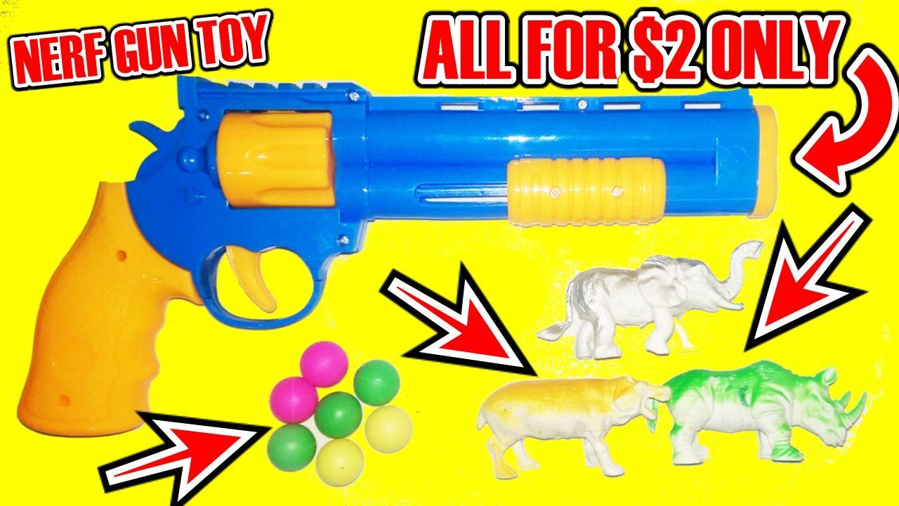 Colorful Nerf Toy Gun Realistic Nerf Gun Toys For Kids China Fake Nerf G..