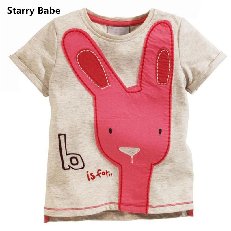 3b17f7cec51 1-6T Cute Cartoon Design Cotton Boys T-shirts Children Short Sleeve t  shirts Tops For Baby Toddlers Clothes Summer Style   Price   20.67       babyfashion