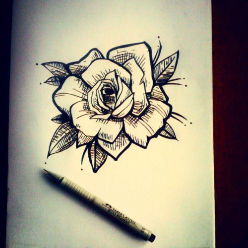 Tattoo Designs Tumblr Drawings - Google Zoeken