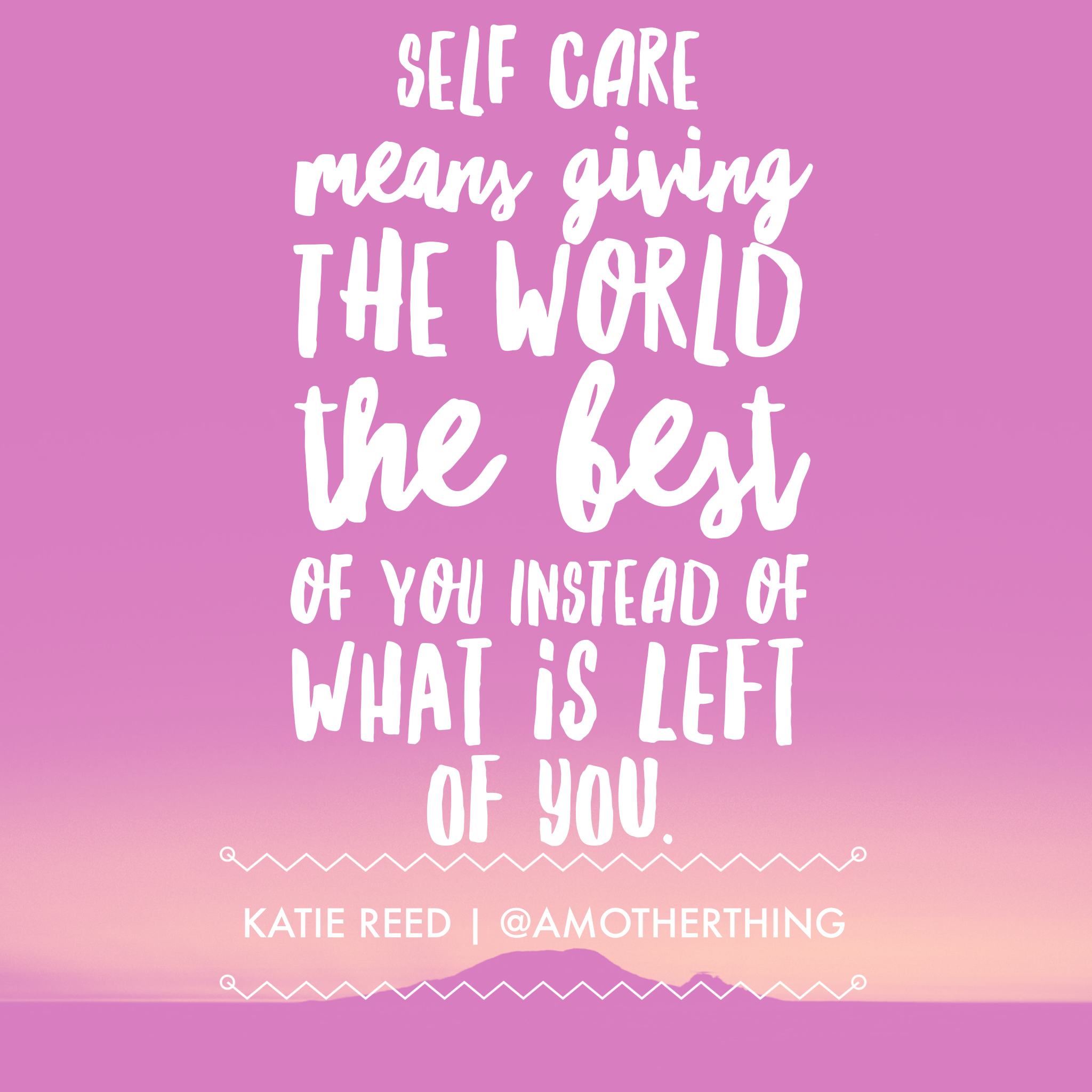 Self Care is Not Selfish – How to Put Yourself First (scheduled via http://www.tailwindapp.com?utm_source=pinterest&utm_medium=twpin&utm_content=post86962075&utm_campaign=scheduler_attribution)