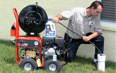 Sewer Jetting Services Houston Drain Repair Bathtub Drain Sewer Line Repair