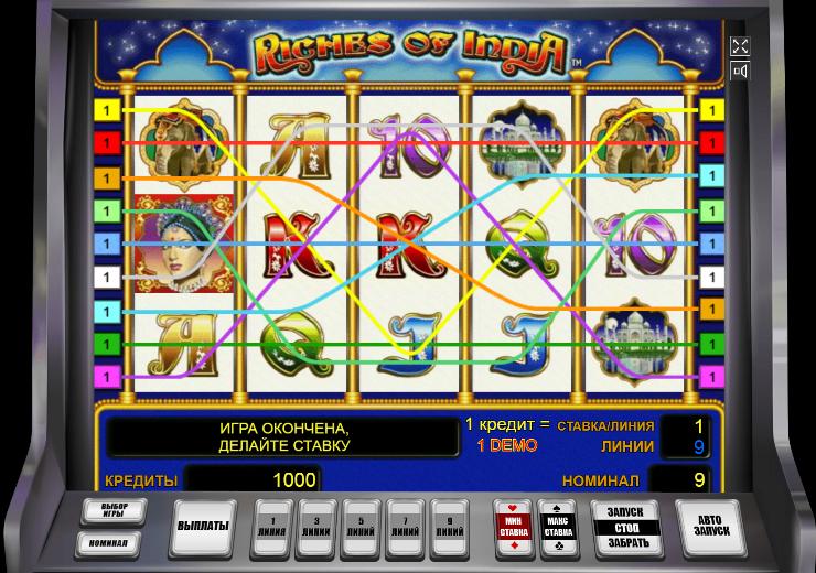 Приложение автоматы игровые