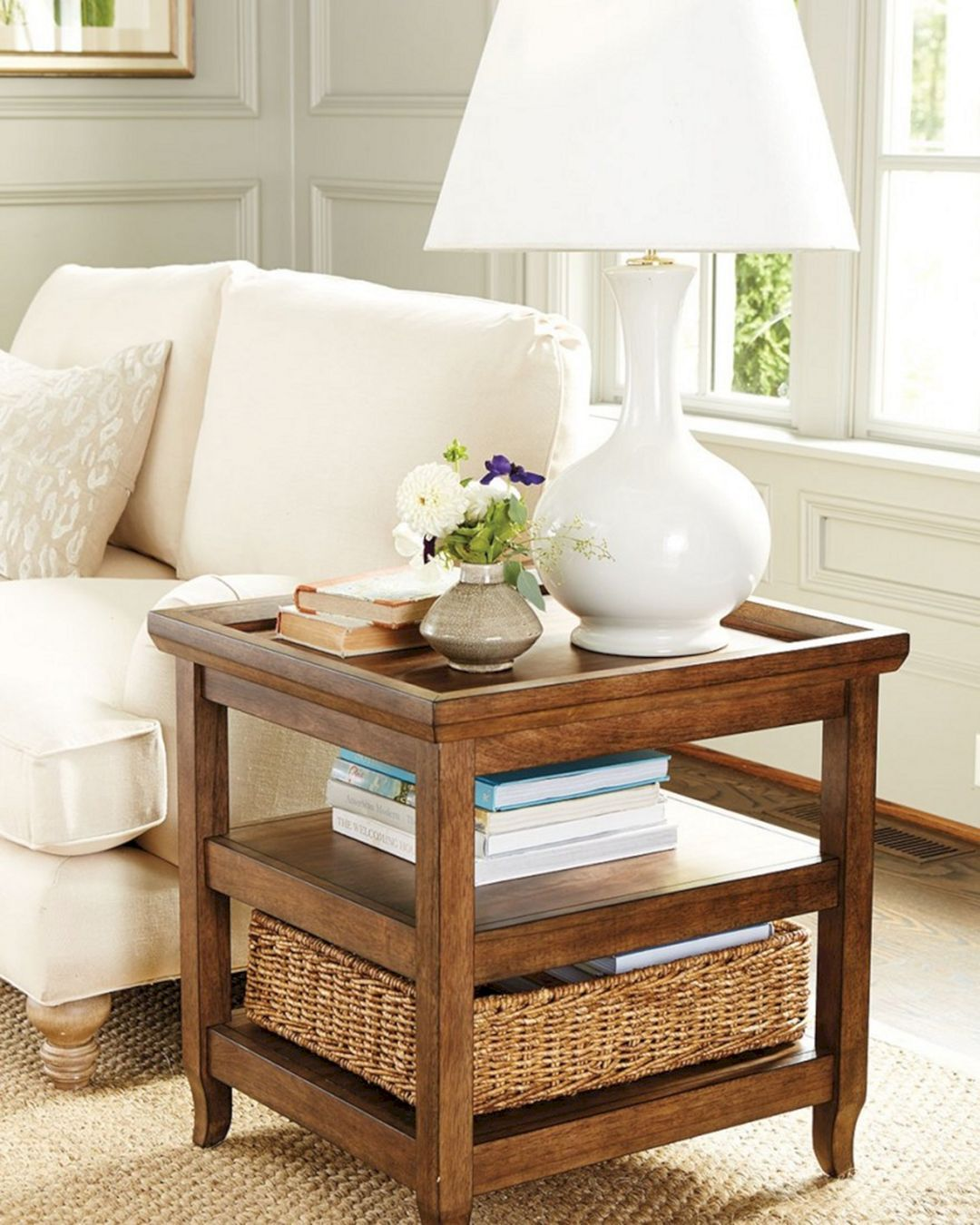 20 Best Diy Side Table Design Ideas For Awesome Living Room