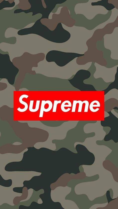 Supreme iphone wallpaper the world is supreme supreme - Hd supreme iphone wallpaper ...
