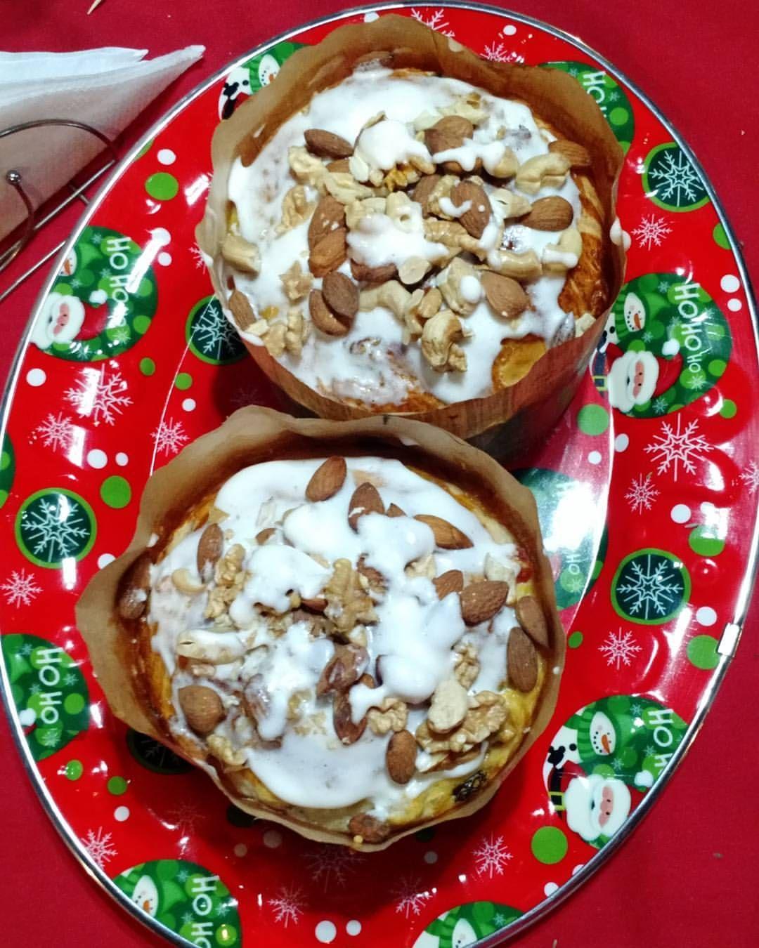 Mi sobrina Florencia hizo el pan dulce casero más rico que comí en años #panettone #pandulce #homemade #casero #patisserie #instafood #foodpics #foodporn #foodstagram #classic #clasico #yummy #delicia #atorado #nopuedoparardecomer #gordor #gula...