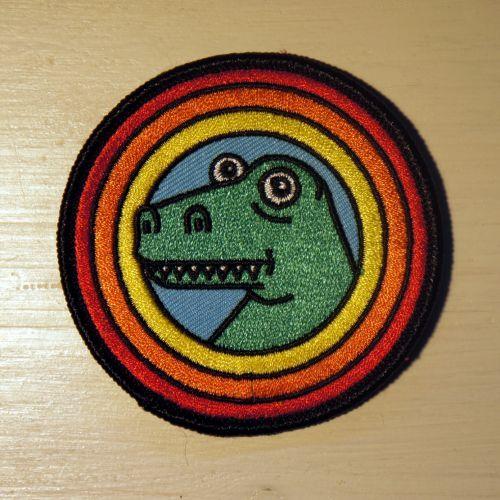 Keskiviikko-Kroko-kangasmerkki