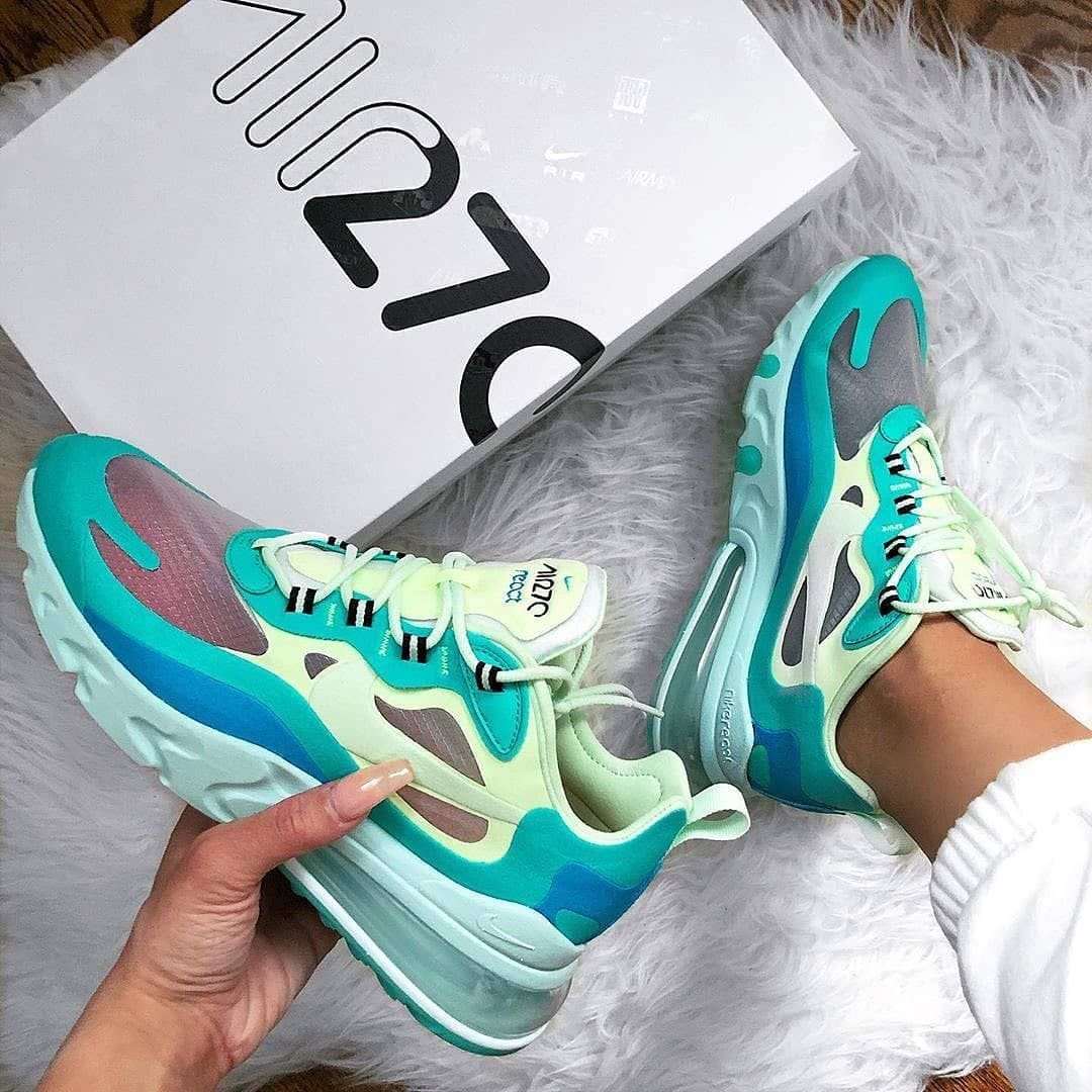 "SNEAKER NEWS on Instagram: ""@Nike #AirMax 270 React 'Hyper ..."
