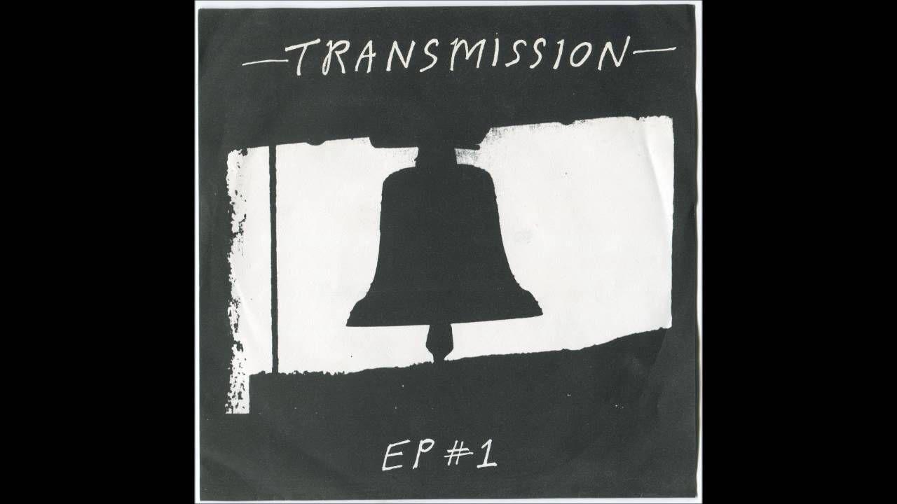 Transmission Ep 1 Sidea Graham Lambkin Adris Hoyos