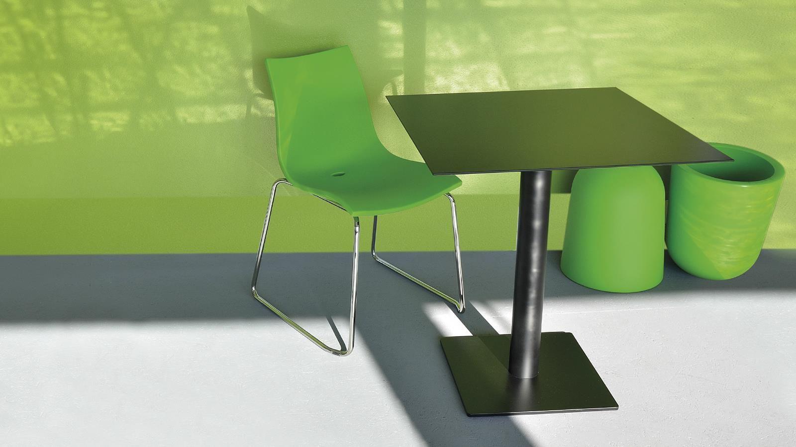 Obi Sedie ~ Stacking chairs obi by ibebi design green summer summer