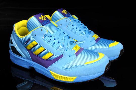 adidas torsion zx 8000 aqua