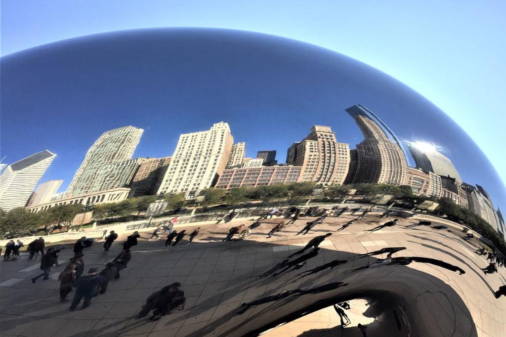 Top 10 Sites in Chicago, Illinois