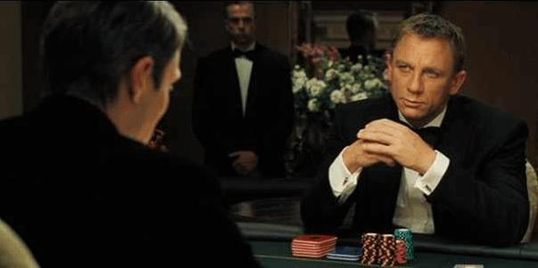 казино рояль джеймс бонд онлайн