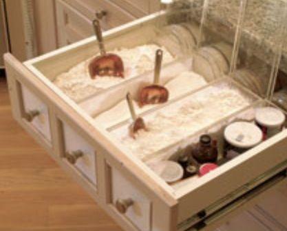 Cooking drawer