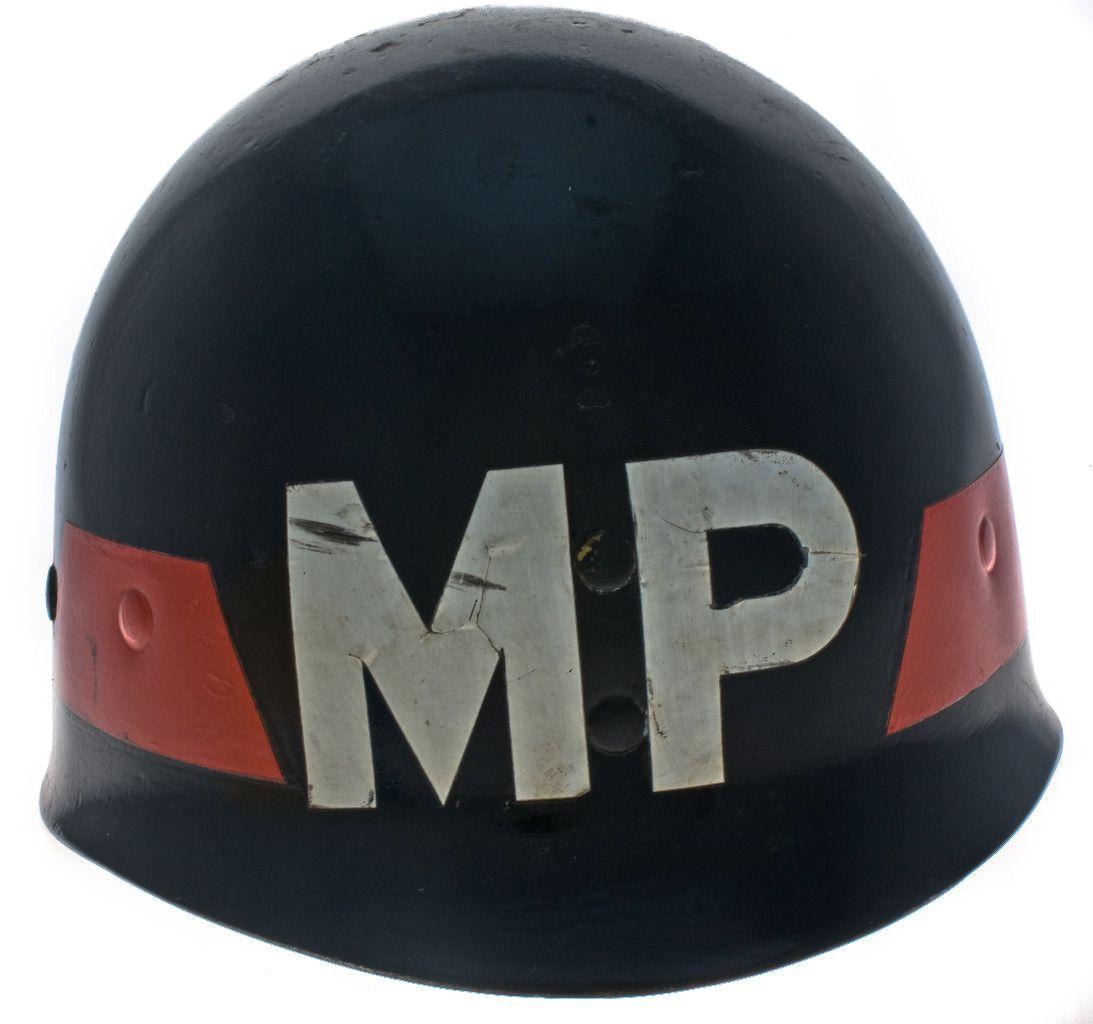 502nd Mp Company Military Headgear Military Police Military Hat