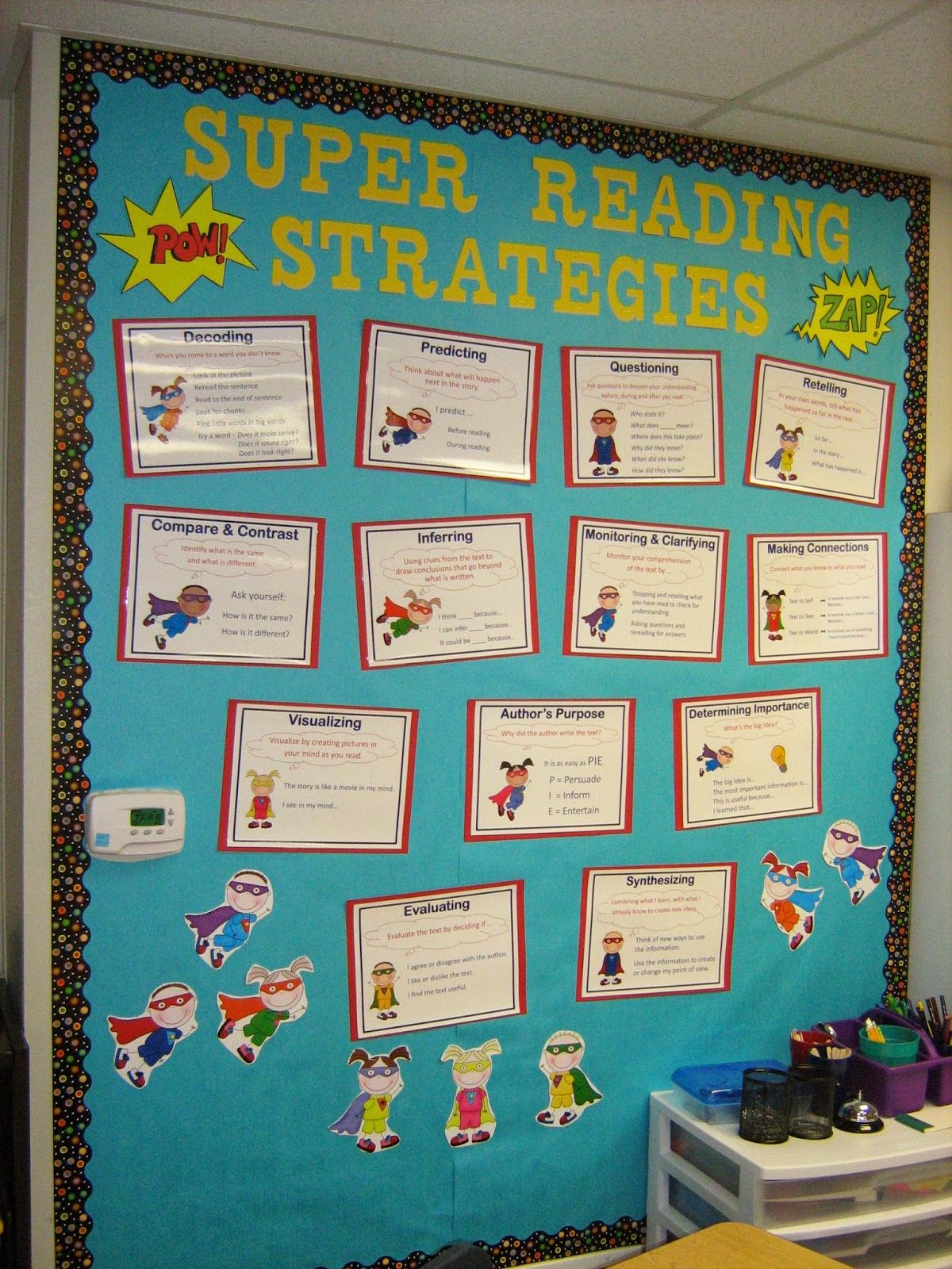 a report on l2 reading strategies Investigating the contributions of background knowledge and reading comprehension strategies to l2 reading comprehension: an exploratory study levi mcneil.