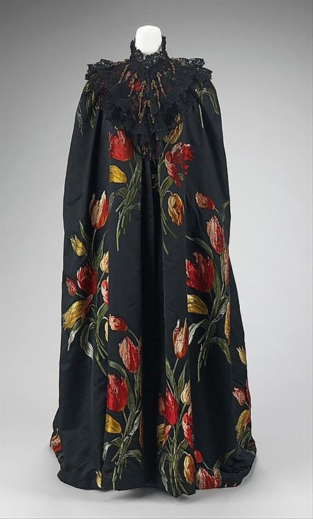 Tulipes Hollandaises Charles Fredrick Worth, 1889 The Metropolitan Museum of Art