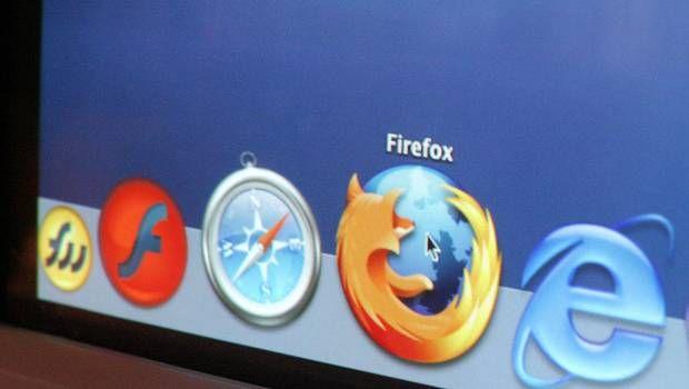 """Nuevo Firefox incluye navegación privada sin """"Likes"""" de Facebook - http://bit.ly/1Nmnb1v"""