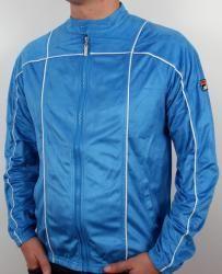 20908088 Fila Vintage - Terrinda Track Top MK3 French Blue Borg | style board ...