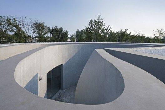 Galería Espiral I / Atelier Deshaus | Plataforma Arquitectura