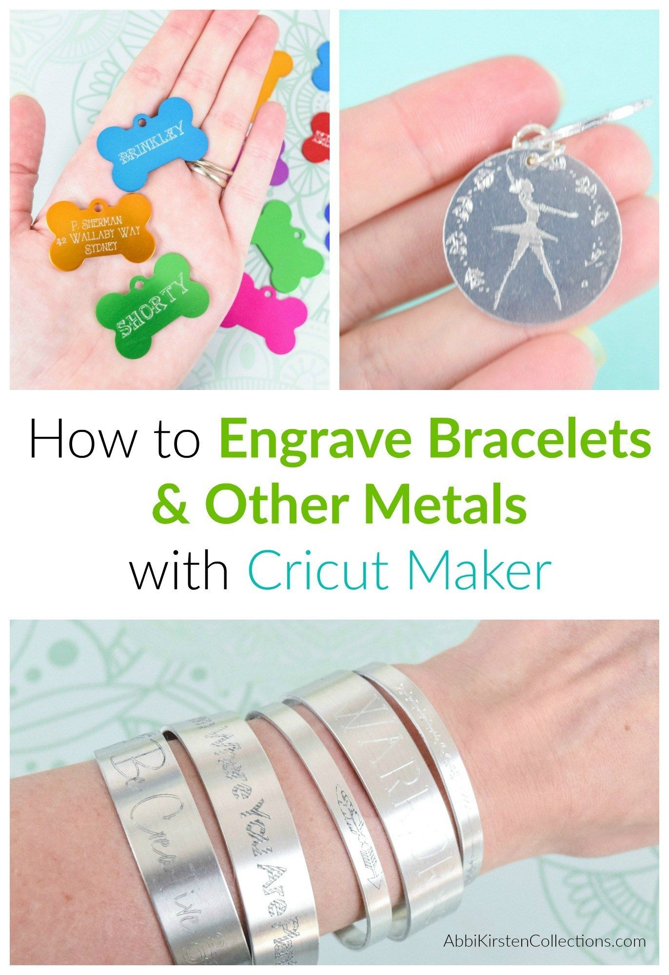 Engraving with Cricut Maker: How to Center Your Images or Text