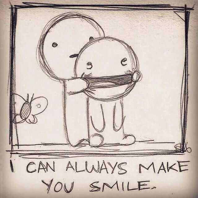 I Can Always Make You Smile Funnycute But Misc Stuff Smile