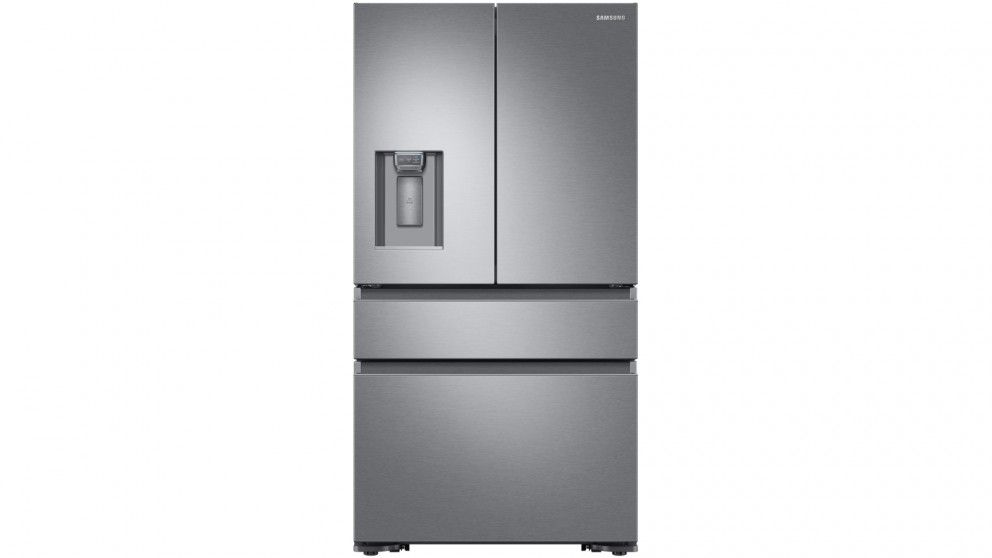 Samsung 647l Twin Cooling Plus Flat French Door Fridge Fridge