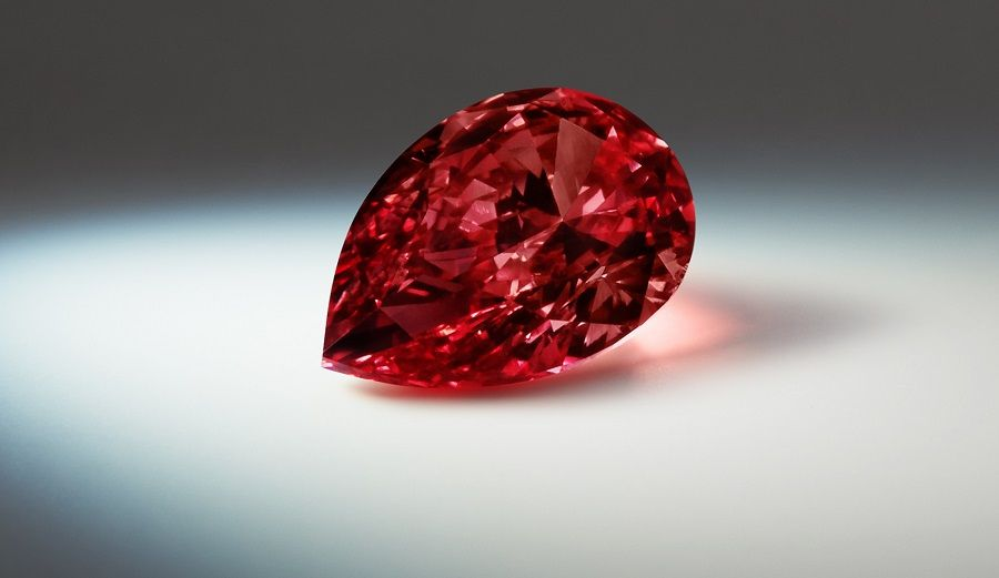 Colored Diamonds Investment