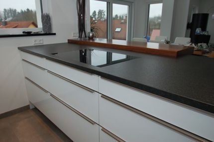 Naturstein -Granit- Marmor - Küche , Treppen , Fensterbänke ...