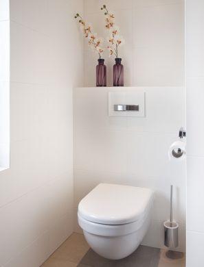 Onze Badkamer Pinterest