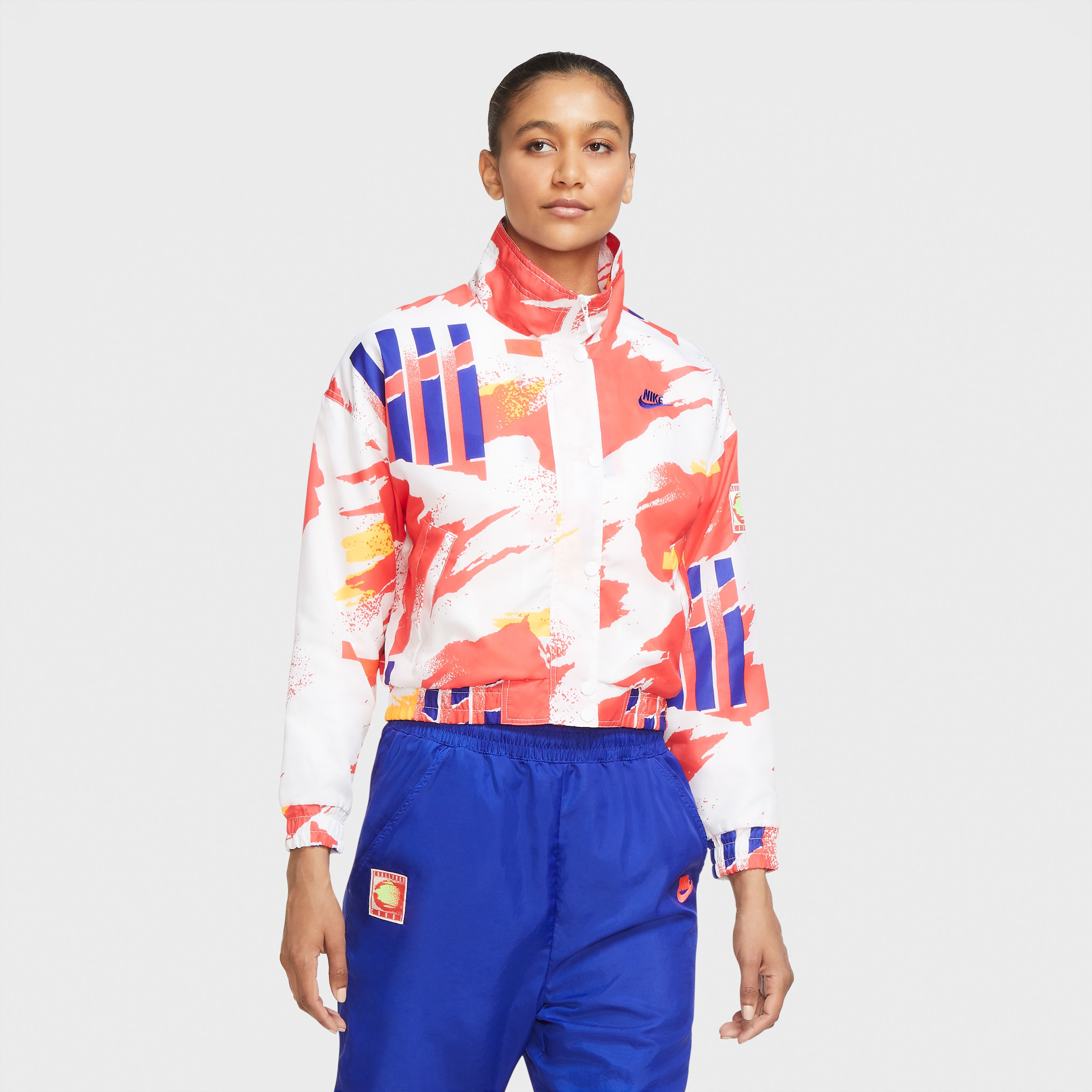 Nike X Andre Agassi 2020 Us Open Collection In 2020 Tennis Clothes Fashion Clothes Women Jackets