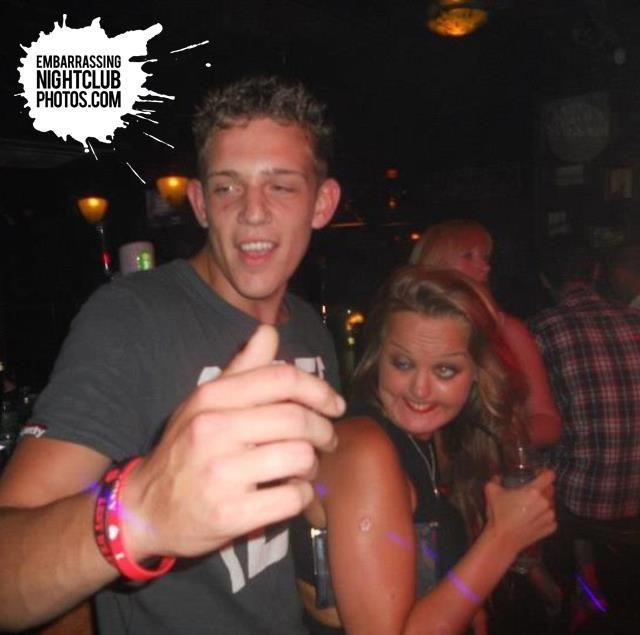 Tumblr Embarrassing Nightclub