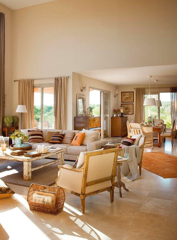Lovely Deco El Mueble Pinterest Exemple, Intérieur et La maison