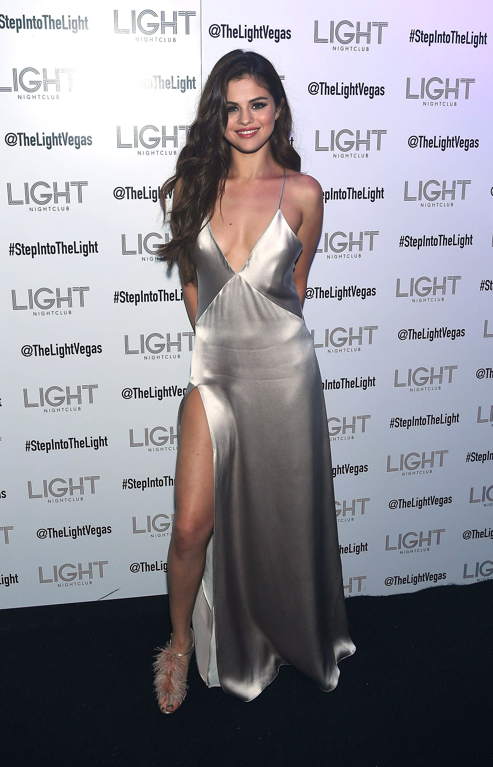 Selena Gomez > Events in 2016 > Revival World Tour Party in Las ...