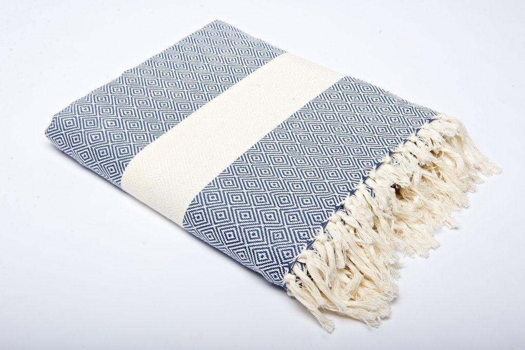 Elmas blanket from Algan