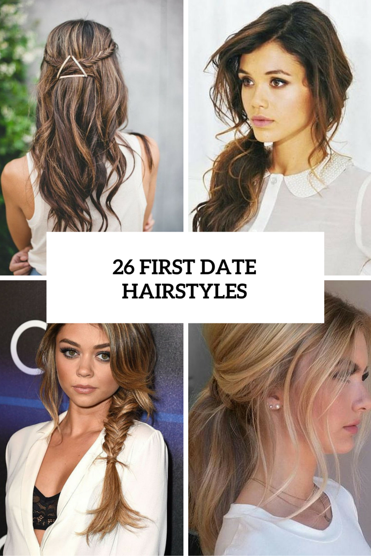 How You Can Attend Easy Date Night Hair With Minimal Budget In 2020 Date Hairstyles Date Night Hair Easy Hairstyles