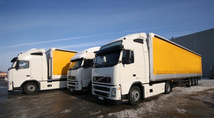 Semi Truck Insurance Price