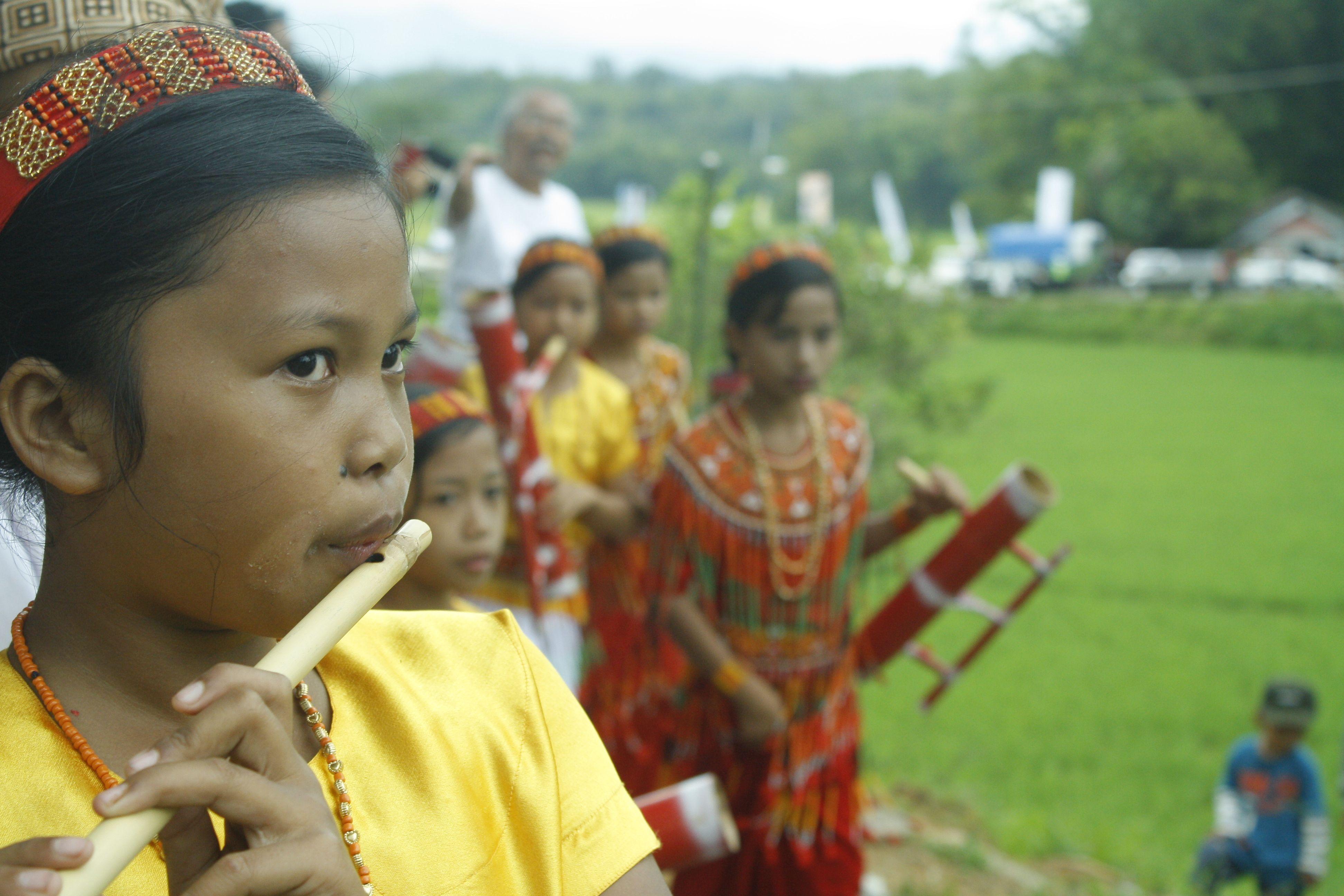 Indonesia · Toraja
