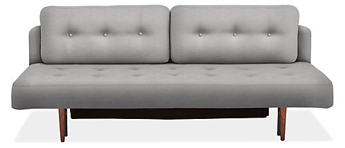 Deco Convertible Sleeper Sofa Modern Sleeper Sofas Modern