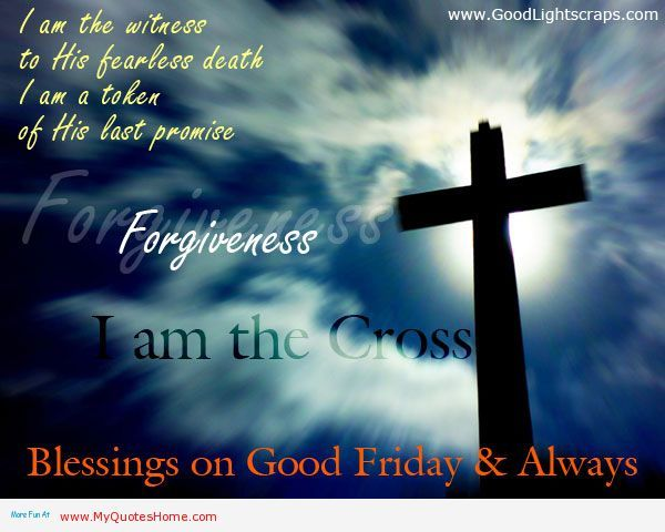 Good Friday Quote Google Search Spring Inspirational Quotes