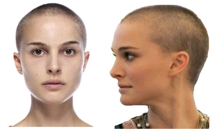 Attachment Php 640 416 Female Head Face Angles Female Face Drawing