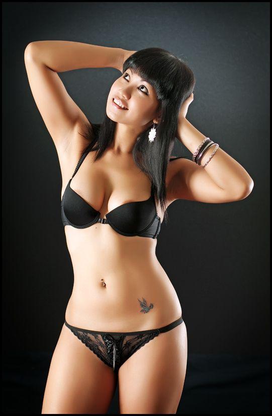 Black tity