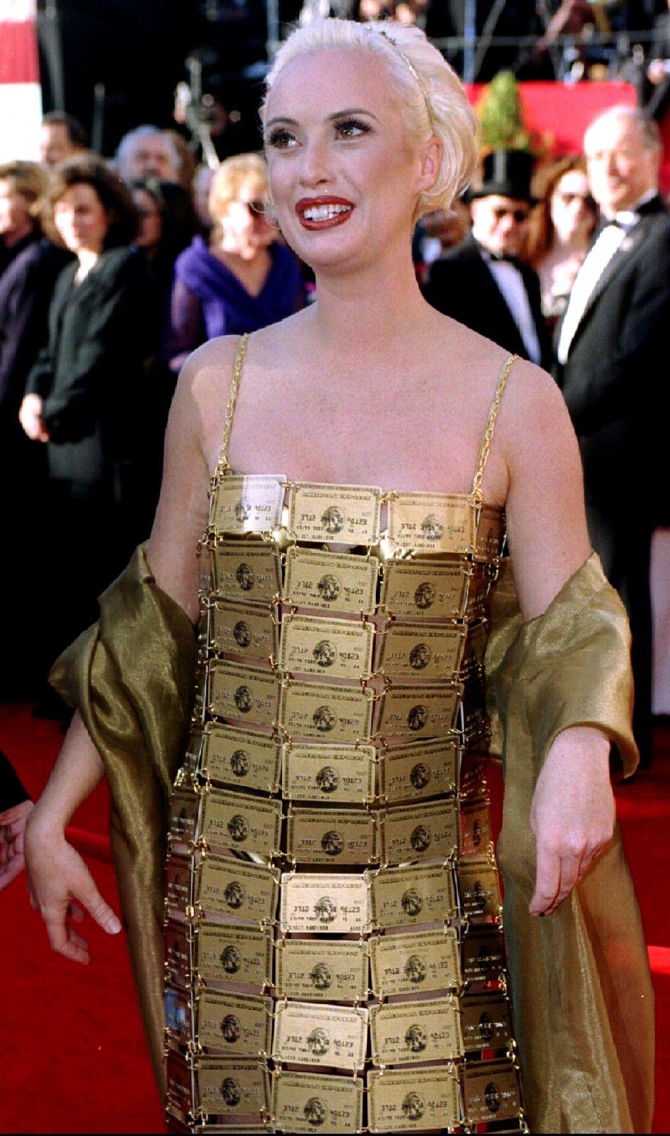 Worst Red Carpet Dresses Ever | READ Kristen Stewart Parties with Robert  Pattinson's Best Friend and