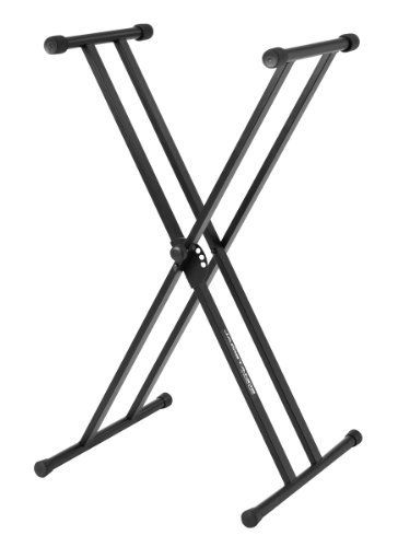 New Jamstands Double Braced X Style Stand By Ultimate