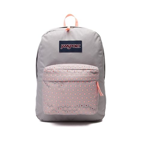 Shop for Jansport Lace Backpack in Light Gray at Journeys Shoes ...